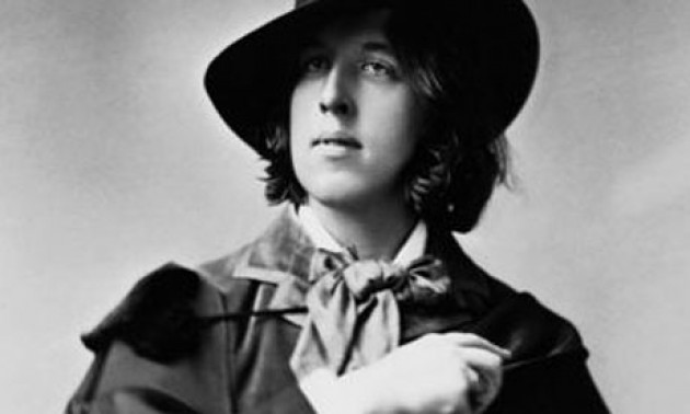 to define is to limit my tribute to oscar wilde kyrian lyndon